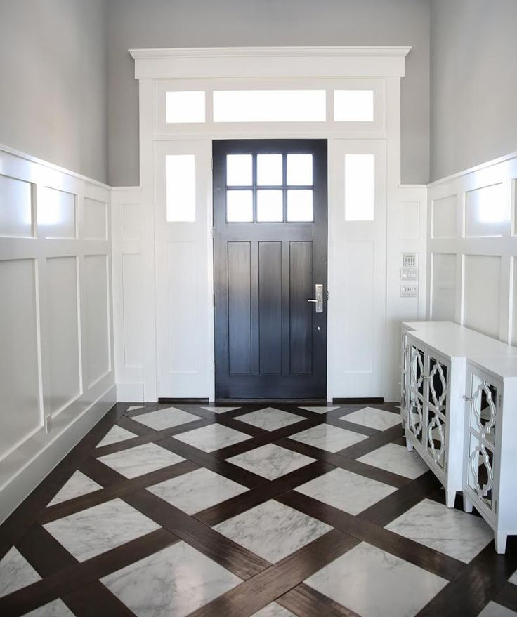 Home Wood Patterned Tile Floor | The Best Wood Furniture