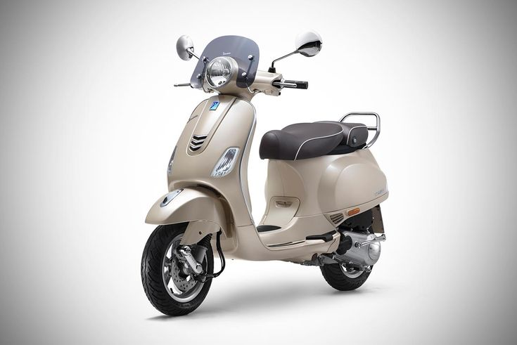 Vespa has launched the special edition Vespa Elegante 150 scooter which symbolises elegance, style and sophistication. It is priced at INR 95,077/-