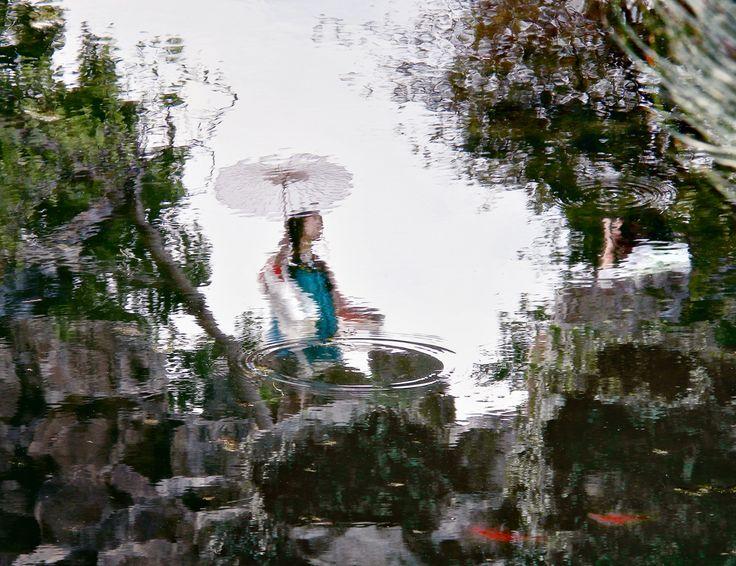 Photographer Елена Лаврова (Elena Lavrova) - Китайский сад... #1699844. 35PHOTO