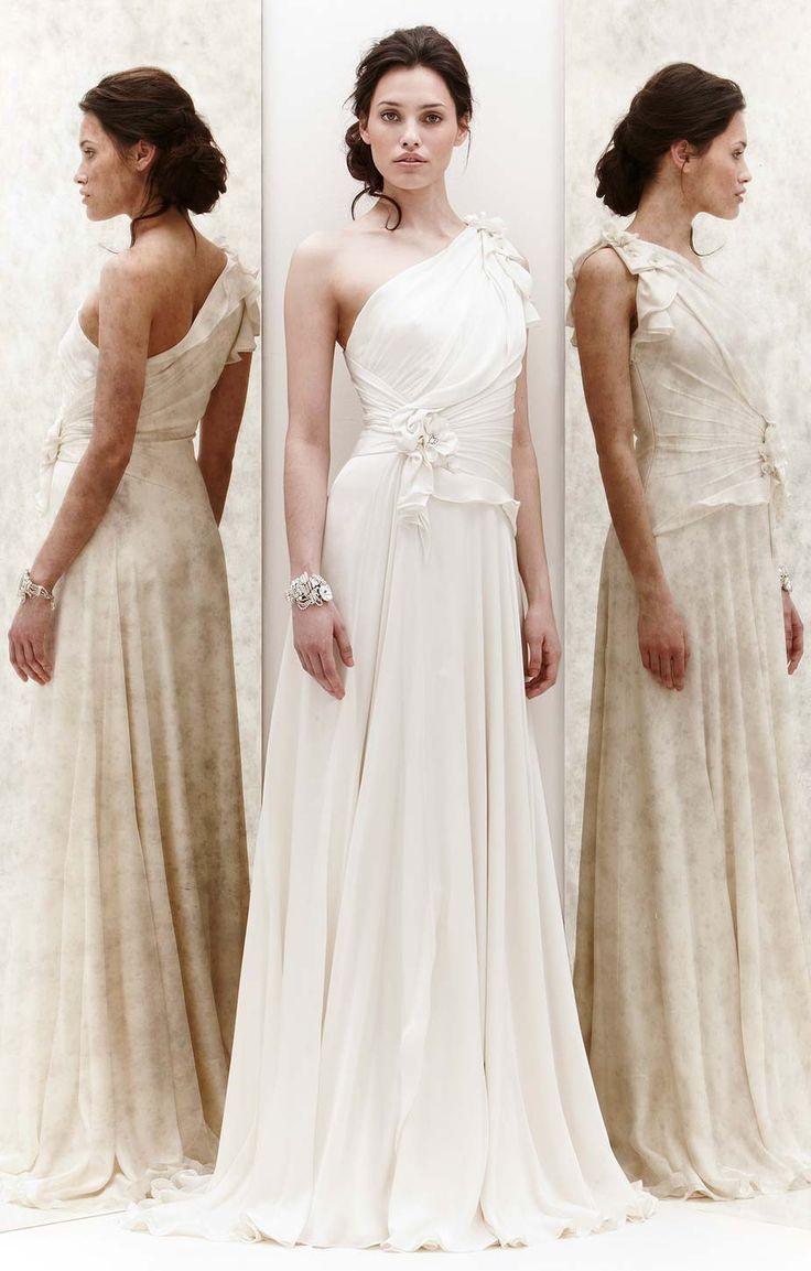 Jessica McClintock Wedding Dresses 2012  Dress images