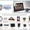 Introducing SleuthGear Complete Wireless Internet Surveillance Camera System