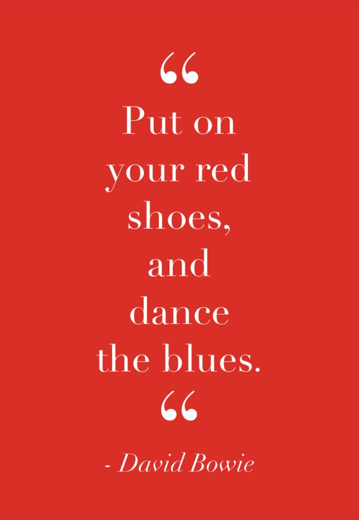 Red Colour Quotes