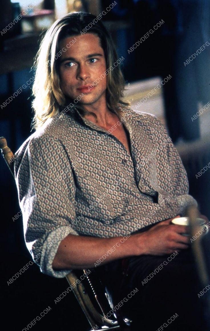 Brad Pitt film Legends of the Fall 35m-5948