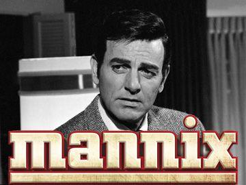 mannix tv show | Mannix ( 1967 )
