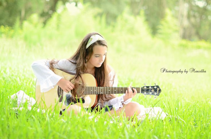 224 Best Images About Girls With Guitars On Pinterest: Best 20+ Guitar Senior Pictures Ideas On Pinterest