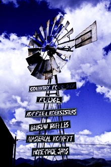 Clarens in the Free State