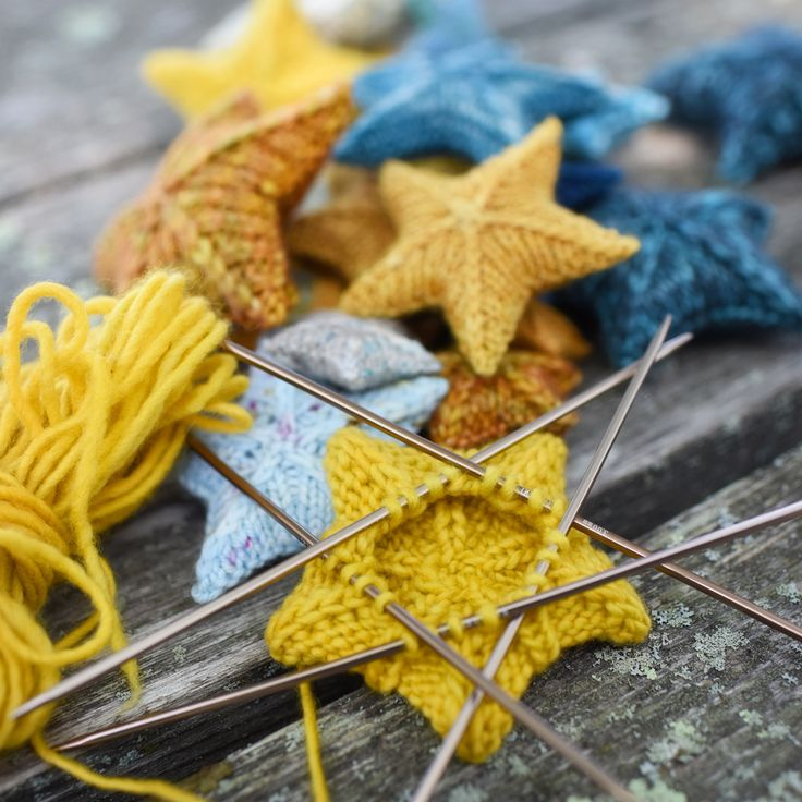 I'm not the only one who wants to knit a mountain of these, so let's hav…