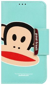 For Samsung Paul Frank Stickdiary
