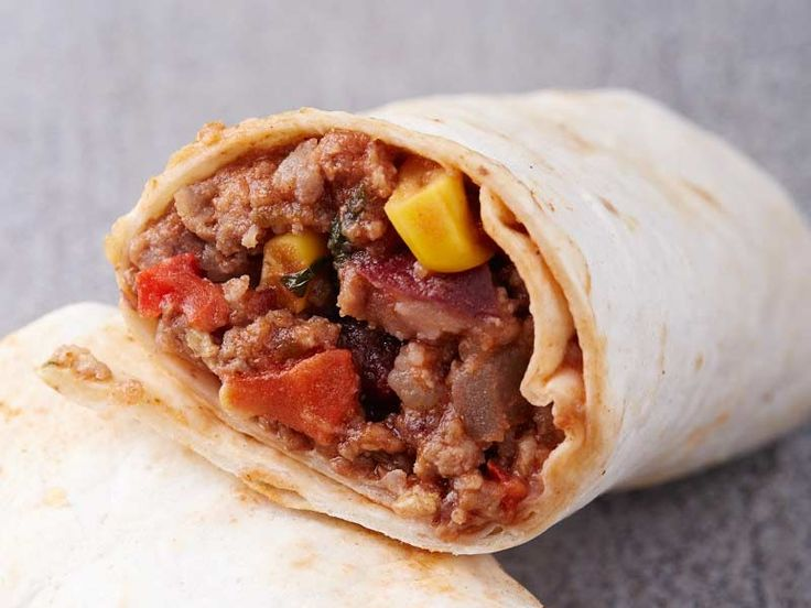 Trail Chili Burritos | Backpacking Breakfasts | Trail Recipes