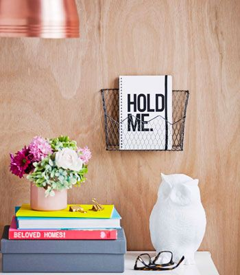 Wake Up Your Home Office: Cool New Ways To Decorate