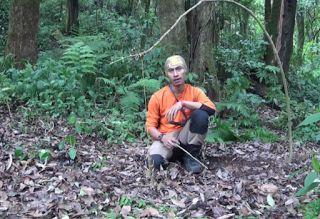 Tropical Wilderness: Cerdas Bergiat (bag 3)