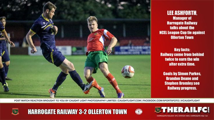 Reaction to the Ollerton Town cup victory (audio)    https://soundcloud.com/mark-patrick-doherty/ollerton    @therailfc @Ollertontown_FC @edwhite2507
