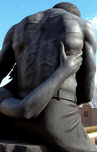 David Newton's Freedmen Memorial Park – Dallas, Texas