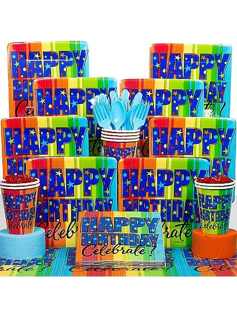 A Year To Celebrate 18Th Birthday Deluxe Kithttp://ponderosa.co/b1001/a-year-to-celebrate-18th-birthday-deluxe-kit-5/