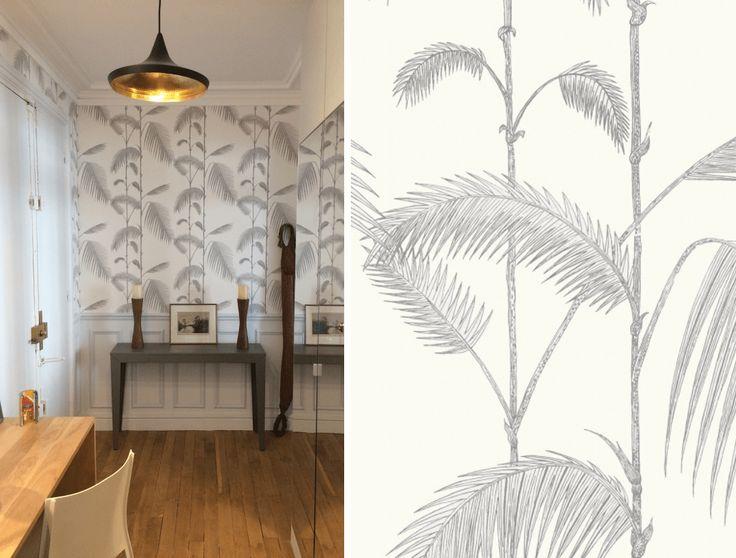 178 best papier peint tropical exotique images on pinterest beautiful wallpaper bedroom. Black Bedroom Furniture Sets. Home Design Ideas