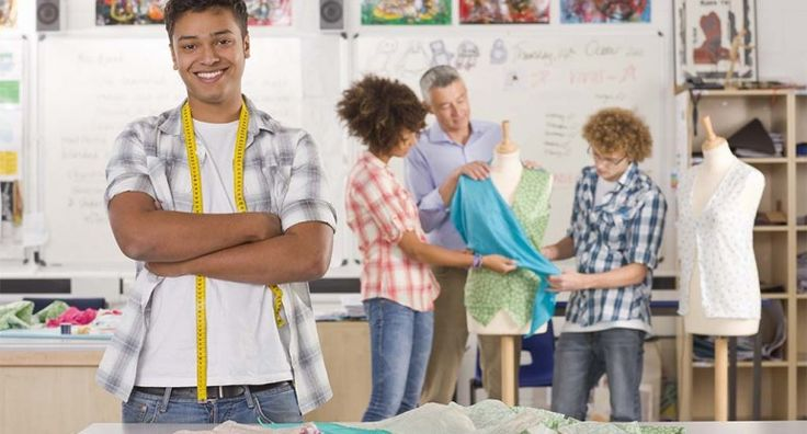 Diploma in Fashion Designing Course