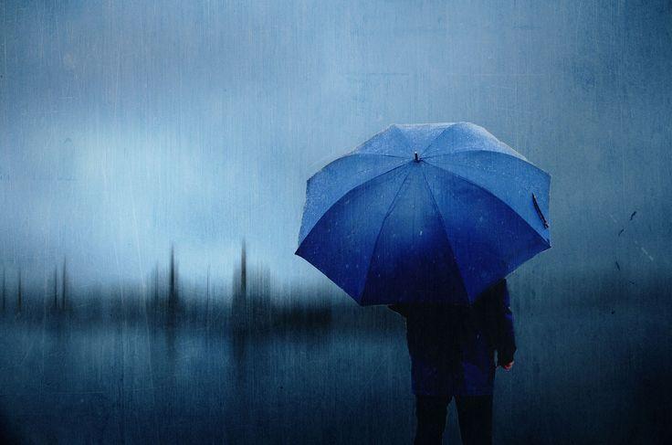 blue by makoto saito