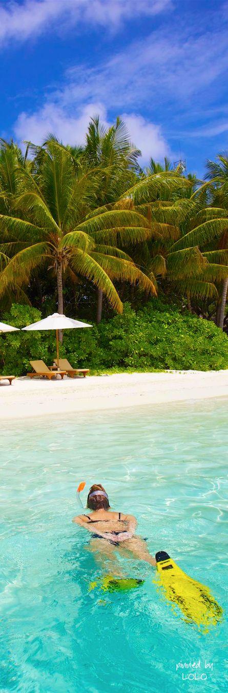 CONRAD MALDIVES RANGALI ISLAND...| LOLO
