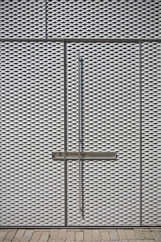 Architecture Photography: V23K16 / Pasel.Kuenzel - K16V23_09 (38298) - ArchDaily.  Richèl Lubbers Architecten