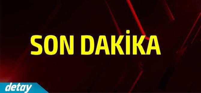 Kilis'e atılan roketin ardından sıcak saatler.. TSK Fırtına obüsleri ile karşılık veriyor
