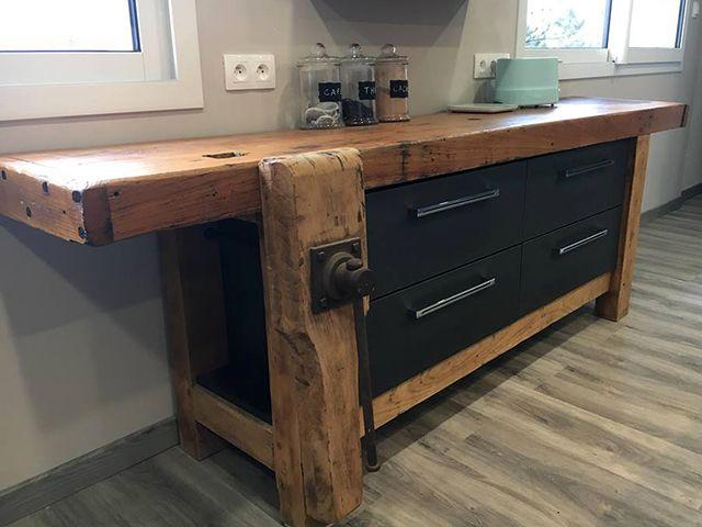 76 best à garder images on Pinterest Woodworking, Furniture ideas