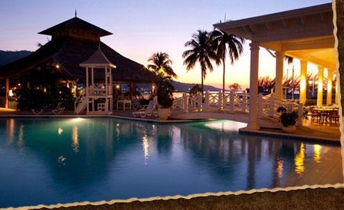 Ocho Rios Sunset Jamaica Grande Resort Spa   Jamaica