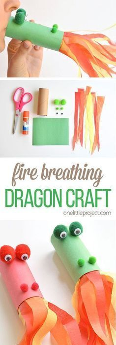 50+ Creative Crafts to Keep your Kids Busy – Page 3