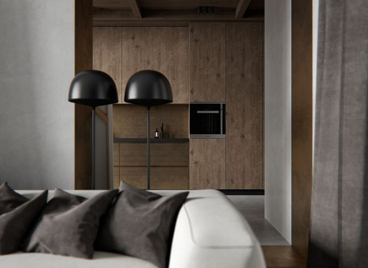 Minimal interiors and architecture for SLR Sergey Makhno Architects by Anton Siriak Read more: http://mindsparklemag.com/design/slr-sergey-makhno-architects/  More news: Like Mindsparkle Mag on Facebook
