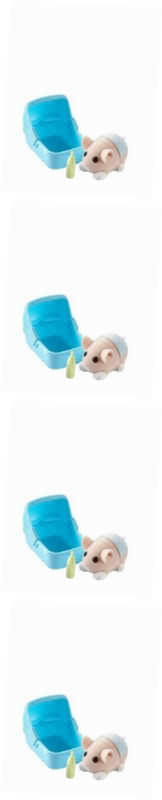 Zhu Zhu Pets 171529: Zhu Zhu Hamster Babies - Peanut -> BUY IT NOW ONLY: $33.35 on eBay!