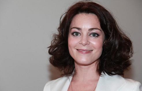 Kim-Lian van der Meij: Prinses Fiona in 'Shrek'