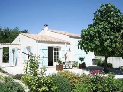 goedkoop kindvriendelijk huisje tussen La Rochelle en Bordeaux