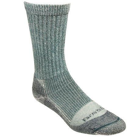 Farm to Feet Women's 8590 302 USA Made Merino Wool Blend Hiking Socks