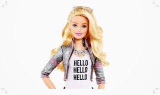 Sayang Berbagi: Mattel Segera Luncurkan Barbie yang Dapat Berbicar...