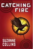 The Hunger Games by Suzanne Collins   Scholastic.com