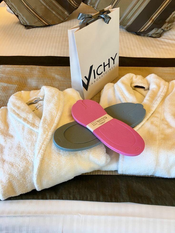 Découvrez mon avis sur le Vichy Thermalia spa hôtel de Juvignac // adresse validée par la blogueuse lifestyle de montpellier : Confidences de Céleste et Etoile / ambassadrice #petfriendly / #hotel #spaday #montpellier