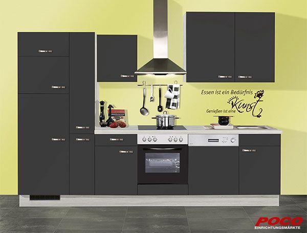 25+ best ideas about Einbauherd on Pinterest Kücheneinrichtung - küchenzeile gebraucht mit elektrogeräten