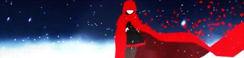RWBY Red Trailer