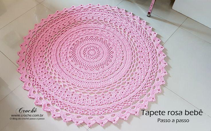 tapete-rosa-bebe-passo-a-passo