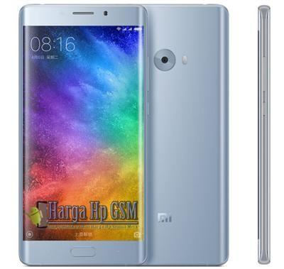 Xiaomi Mi Note 2 – Seperti yang kita tahu umumnya Hp Android bentuknya hanya begitu-begitu saja berupa persegi panjang dengan dimensi mulus dan elegan. Xiaomi... - http://hargahpgsm.com/harga-xiaomi-mi-note-2.html