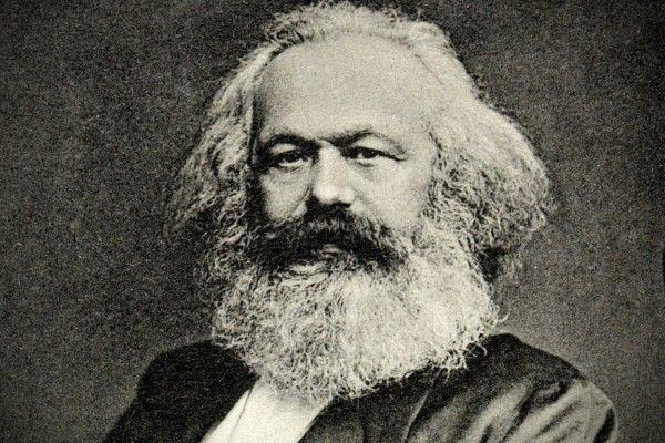 Carlos Marx, Padre del Marxismo, el Comunismo, el Socialismo y el Materialismo Histórico.