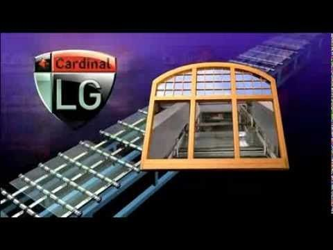 Replacement Window Impact Laminated Glass by Cardinal http://replacement-windows-tampa.com/replacement-window-warranties/