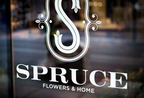 flower shops logo - Google Search