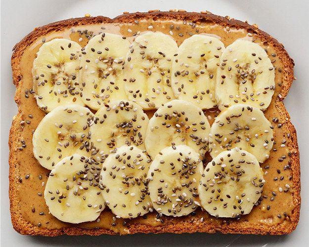 10 самых крутых и вкусных хлебных тостов. Изображение номер 7