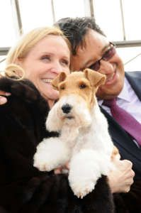 138th Annual Westminster Kennel Club Dog Show Best In Show