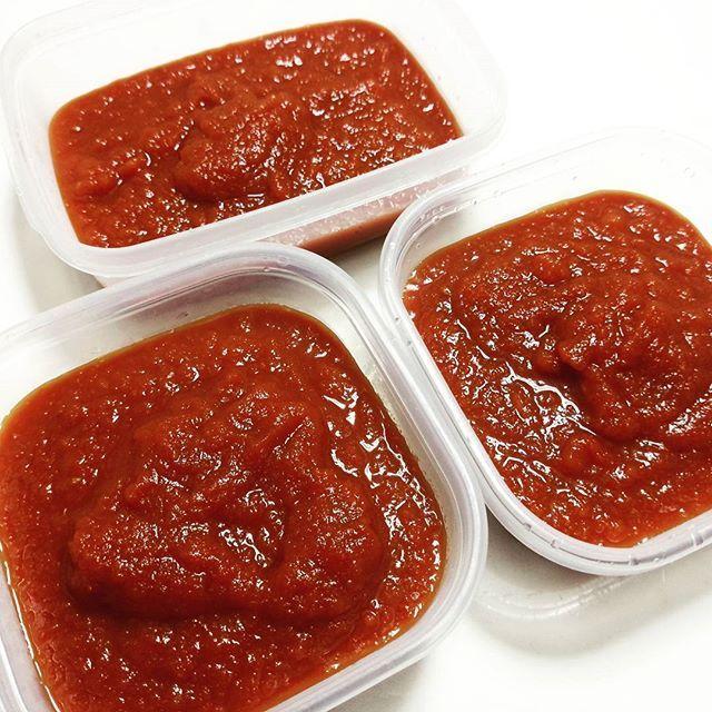 生姜焼きまで作れる!家事えもんの「濃厚トマトケチャップ」が便利すぎる - macaroni