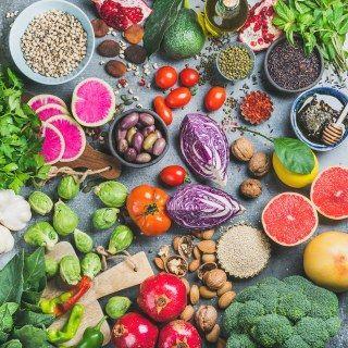 Cibi disintossicanti: gli alimenti per la dieta detox