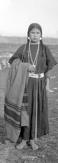 Agnes - Flathead - 1906