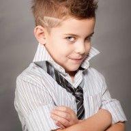Детские креативные стрижки – модели, фото, идеи