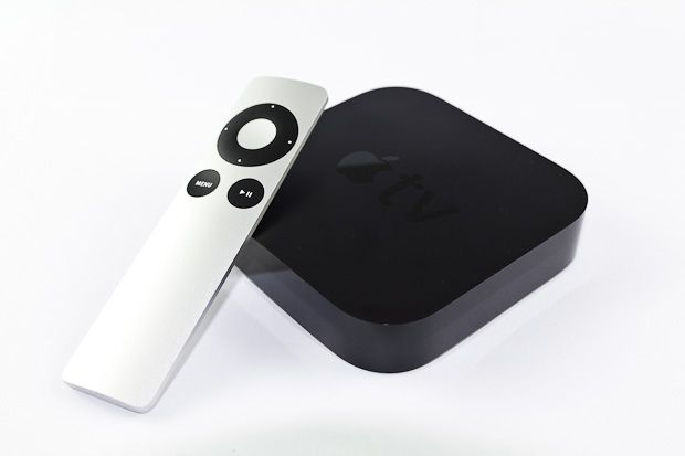 There is now a way to run Plex on your Apple TV without a jailbreak. It just requires a clever hack and some use of the Apple's movie trailers app.