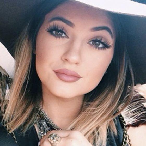 Kylie's Lipstick | STEAL THE LOOK Midimauve da MAC